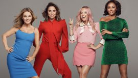 Spice Girls animasyon film oluyor
