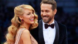 Ryan Reynolds eşi Blake Lively'den aldığı en anlamlı hediyeyi açıkladı