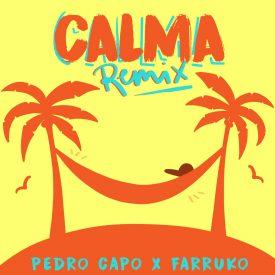 Pedro Capo – Calma ( Remix)