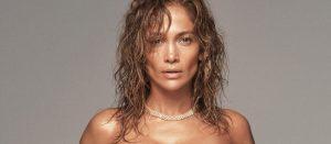 Jennifer Lopez GQ Yılın İkonu seçildi
