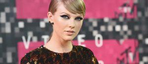 Forbes'un zirvesinde yine Taylor Swift var
