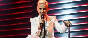Roxette grubunun solisti Marie Fredriksson hayatını kaybetti