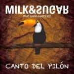 Milk & Sugar – Canto Del Pilon ft. Maria Marquez