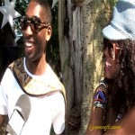 Tinie Tempah feat Kelly Rowland – Invincible