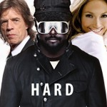 Will.I.Am feat. Jennifer Lopez & Mick Jagger – T.H.E. (The Hardest Ever)
