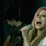 Avril Lavigne – How You Remind Me (cover)