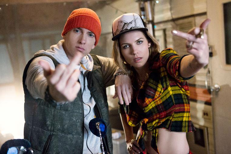 Skylar Grey – C'mon Let Me Ride (ft. Eminem)