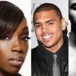 Estelle – International (Serious) ft. Chris Brown & Trey Songz