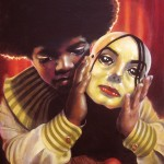 Michael Jackson – Behind The Mask