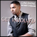 Ginuwine ft Timbaland – Get Involved
