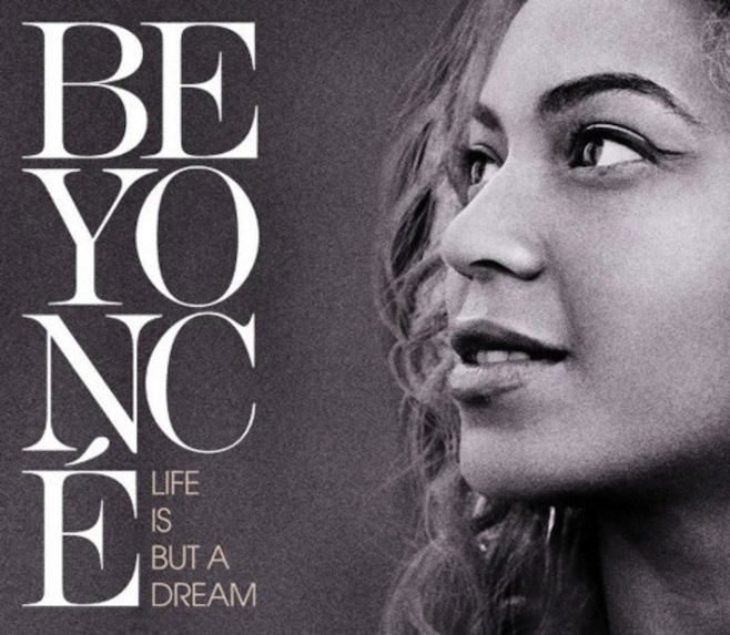 Beyonce – God Made You Beautiful