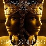 Alicia Keys – Speechless