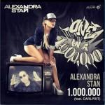 Alexandra Stan feat. Carlprit – 1.000.000