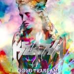 Kesha – Gold Trans Am