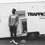 Jay Rock – Traffic Jam feat. Kendrick Lamar & SZA (Easy Bake Remix)