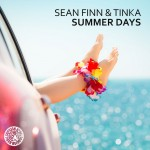 Sean Finn – Summer Days feat Tinka