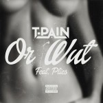 T Pain – Or Wut Feat Plies