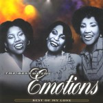 Emotions – Best of My Love
