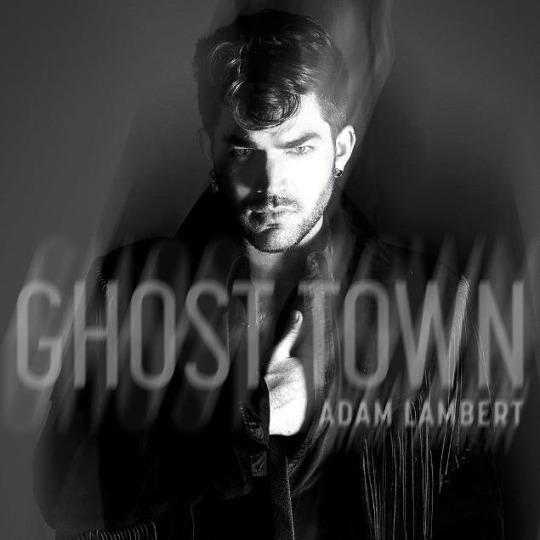 Adam Lambert – Gost Town
