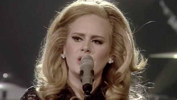 Adele – Set Fire To The Rain (Live at The Royal Albert Hall)