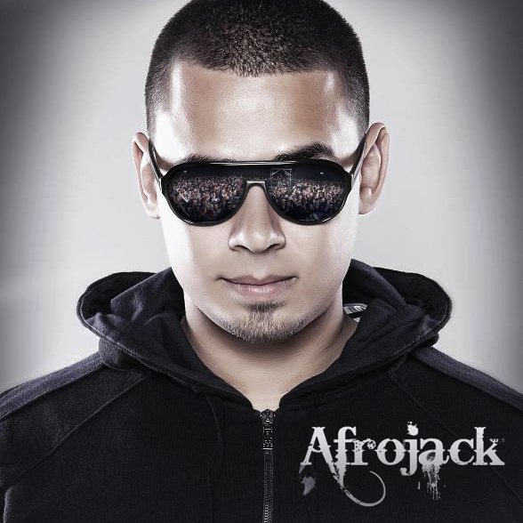 Afrojack – Turn Ya Speakers Up