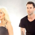 Maroon 5 Ft. Christina Aguilera – Moves Like