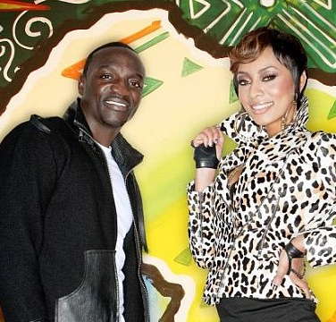 Akon – Oh Africa (Ft. Keri Hilson)