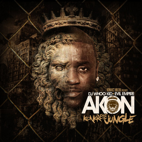 Akon – Used To Know -Remix (ft. Gotye, Money J, Frost)