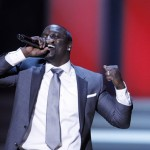 Akon –  Americas Most Wanted