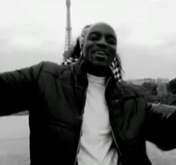 Akon – We Don't Care