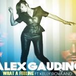 Alex Gaudino feat Kelly Rowland – What A Feelin