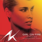 Alicia Keys – Girls On Fire (ft. Nicki Minaj) / (Inferno)