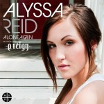 Alyssa Reid – Alone Again