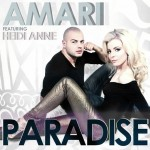 Amari – Paradise ft.Heidi Anne