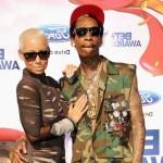 Amber Rose feat. Wiz Khalifa – Fame