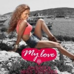 AndreEA Miss Ventura – My Love