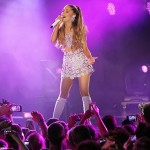 Ariana Grande – Love Me Harder (Ft.The Weeknd)