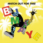 Major Lazer – Watch Out For This (Bumaye) ft. Busy Signal, The Flexican & FS Green