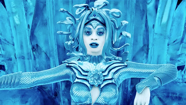 Azealia Banks – Ice Princess