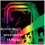 Backside Artists Vs. Antoine Montana – 19 Palque