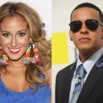 Daddy Yankee ft. Adrienne Bailon – Come With Me (Remix)
