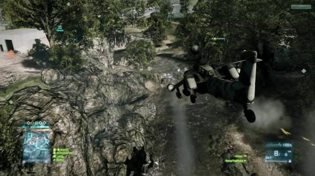 Battlefield 3 Telif Hakkıyla Mücadele Ediyor