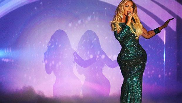 Beyonce – XO