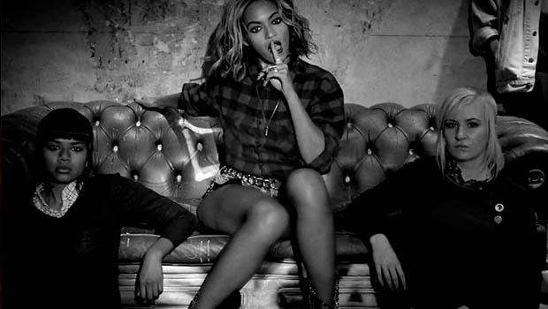 Beyonce - Flawless ft. Chimamanda Ngozi Adichie