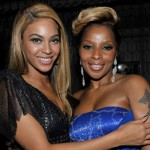Mary J. Blige ft. Beyonce – Love a Woman