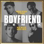 Justin Bieber – Boyfriend (Remix – ft. 2 Chainz, Mac Miller & Asher Roth)