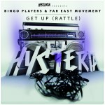 Bingo Players ft. Far East Movement – Get Up (Rattle)