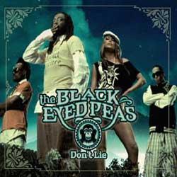 Black eyed peace hey mama lyrics