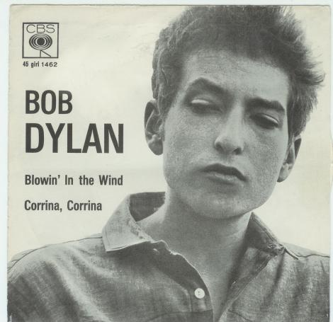 """poetic techniques used in blowin in the wind by bob dylan Literary smackdown: bob dylan iconic songs of revolution like """"the times they are a-changin,' """" and """"blowin' in the wind (all of the dylan-as-poetry."""