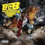 B.o.B Ft Hayley Williams Of Paramore – Airplanes